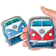Ufficiale VW Camper Van Riutilizzabile Mano GILET IMBOTTITI-Set di 2