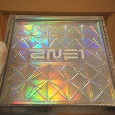Used_CD 2NE1 1st Mini Album - 2NE1 Korean Version Free Shipping FROM JAPAN BR12