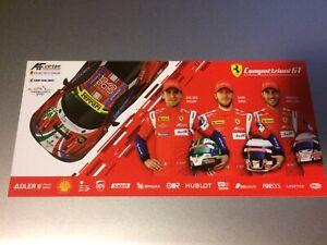 Carte-24-Heures-du-Mans-2019-AF-corse-71