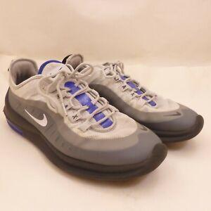 Nike Air Max Axis White Gray AA2146-016 Men's 2019 Shoe Size 8