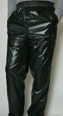 Glanznylon Hose JG  5 Farben XS-5XL 6 mm