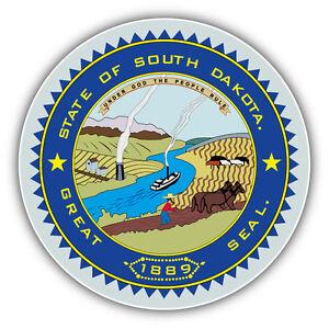 Image result for south dakota state seal