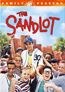 The Sandlot (DVD,1993)