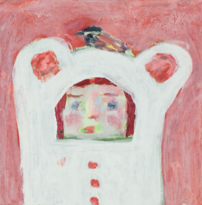 Cute-Bird-and-Bear-Painting-Katie-Jeanne-Wood
