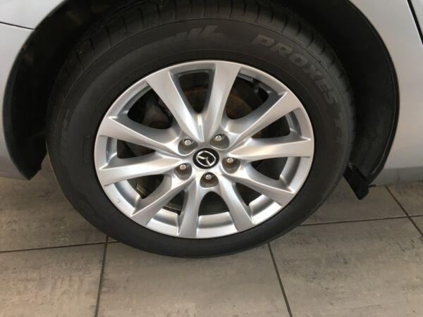 Mazda 6 2,0 Sky-G 165 Vision aut. - billede 4