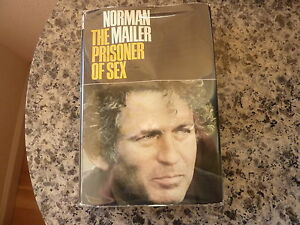 The prisoner of sex norman mailer