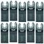 TopsTools Oscillating Multi Tool Blades For Dewalt Stanley Black /& Decker