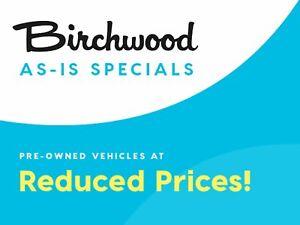 2008 Hyundai Veracruz Limited As Traded AWD | Accident Free | Local Vehicle