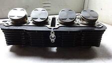 1983 Suzuki GS1100E GS 1100 SM253B. Engine top end cylinders jug pistons
