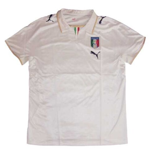 Italien Italy Trikot Puma Player Issue XL
