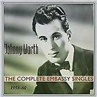 Les Vandyke - Complete Embassy Singles (1958-60, 2012)
