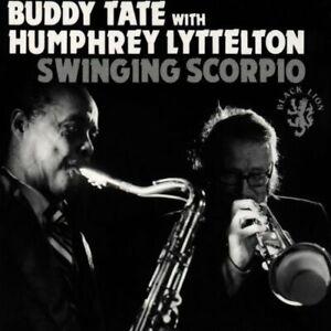 Humphrey Lyttelton - Swinging Scorpio - Humphrey Lyttelton CD 2CVG The Fast Free