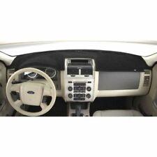 Premium Carpet, Black Covercraft DashMat 0886-00-25 Original Dashboard Cover Dodge Ram Pickup