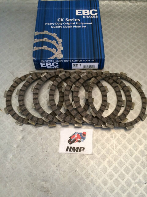 KTM EGS380 1998 - 1999 EBC CLUTCH FRICTION PLATES
