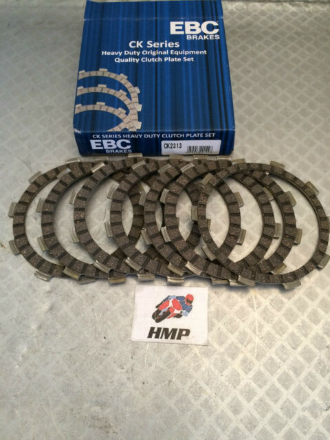 YAMAHA TDR125 2003 EBC CLUTCH FRICTION PLATES
