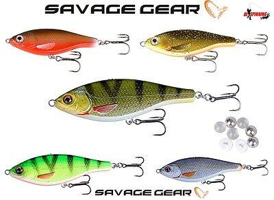 Savage Gear Jerkbait 3D Roach Jerkster Jerkbait