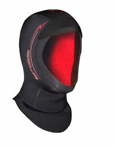 SOLA-Core-X-3MM-NEOPRENE-WETSUIT-HOOD-for-WATERSPORTS-SURFING-DIVING-JETSKI