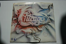 Chicago - Hard Habit To Break - NM - 45 RPM