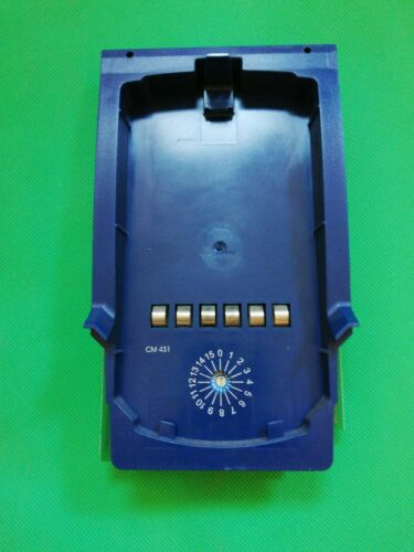 Buderus CM431 Controll Modul Für MEC 2 V1.0 CM 431 M431 CM 421 CM421 Blau