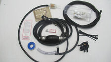 Honda Eu3000is Generator Extended Run Time Remote Auxiliary Fuel Tank Kit