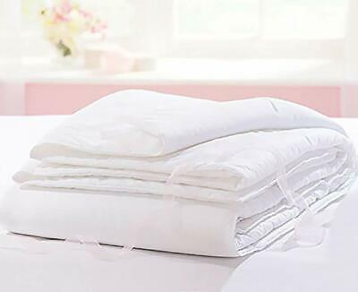 2 tog Lightweight Duvet Microfibre or Cotton Cover Single,Double,King,Superking