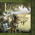 Mouse Guard: v. 1: Legends of the Guard by Boom! Studios (Hardback, 2010)