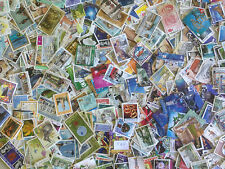 1000 Different Guernsey Stamp Collection