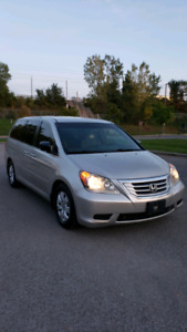 Honda odyssey 2008 in great condition