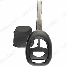 Replacement for Saab 99-02 9-3 9-5 Remote Car Key Fob Shell Case Cover Thin