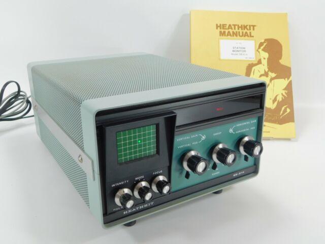 Heathkit Sb