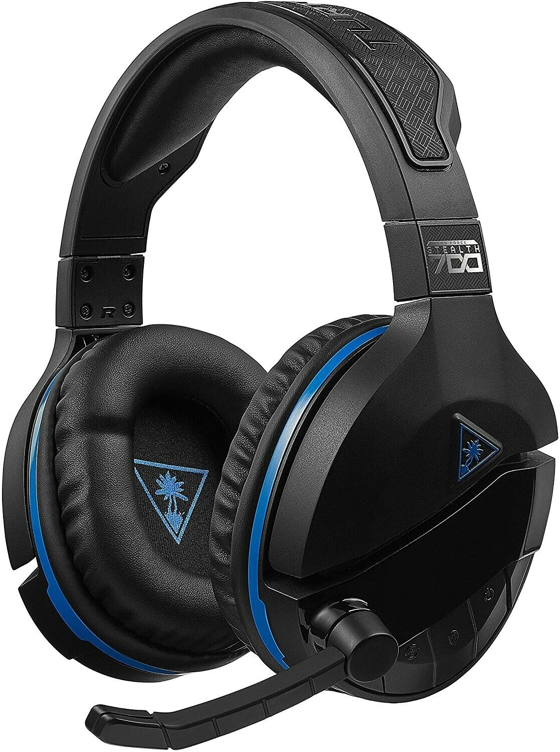 Turtle Beach Stealth 700 Gen1 Wireless Gaming Headset for PlayStation 4/5