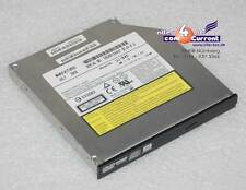 DVD-R-RW PANASONIC UJ-840 8x DVD NOTEBOOK BRENNER DOUBLE LAYER SLIMLINE OK #K513