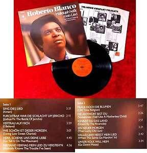 LP-Roberto-Blanco-Hallelujah-heisst-mein-Lied-CBS-S-65-472-D-1972