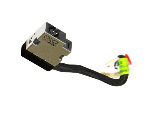 DC POWER JACK CABLE HARNESS HP ProBook 430 G4 440 G4 450 G4 470 G4 Chargng Port