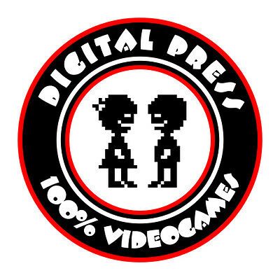 Digital Press Videogames LLC