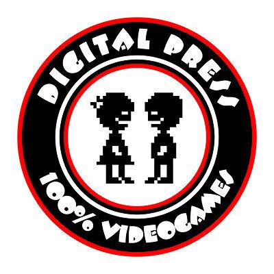 Digital Press Videogames LLC