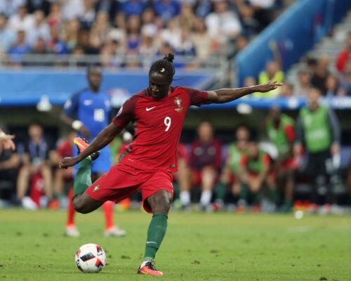 Eder Goal 8x10 Color Photo Portugal vs France Euro 2016