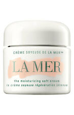 CREME DE LA MER The Moisturising Soft Cream 60ml BRAND NEW IN BOX LAMER