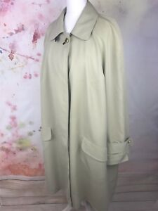 Jas Camel 18 Xl Navy w4 Nude Mortensen L Longline Hensel And 16 Trench Belted q7wt0q