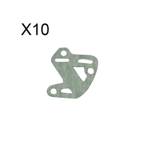 10PCS Oil Pump Gasket For Stihl MS380 MS381 038 031 032 042 045 056 Chainsaw