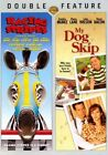 Racing Stripes/my Dog Skip 0883929064113 With Frankie Muniz DVD Region 1