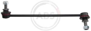 Stabilisator A.B.S 260686 vorne für MERCEDES-BENZ Stange//Strebe