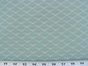 Burgundy Drapery Upholstery Fabric Jacquard Diamond Design w//Small Dots