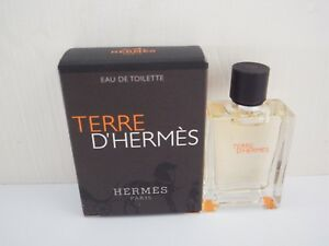 Hermes-Terre-D-039-Hermes-eau-de-toilette-5ml-new-with-box