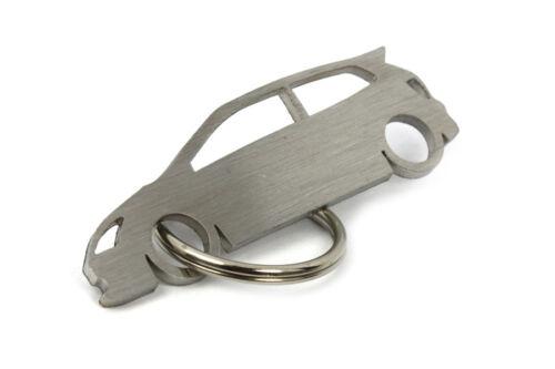 Honda Civic 7-carshape llavero keychain turbo Prelude Drift nos #595