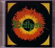 CD ECLIPSE s/t plus Bonus Track / US-Southern Rock 1983 / Lynyrd Skynyrd ZZ Top