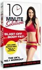 10 Minute Solution Blast off Body Fat 5060020629952 DVD Region 2
