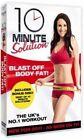 10 Minute Solution Blast off Body Fat 5060020629952 DVD Region 2