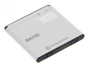 ORIGINALE-Sony-Ericsson-Batteria-per-Sony-Xperia-E-c1505-1500mah-ba700-ba-700