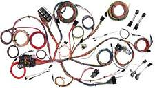 1964 1965 1966 FORD MUSTANG WIRE WIRING HARNESS UPDATE KIT 510125 64 65 66